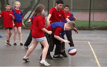 Травмы коленного сустава у детей