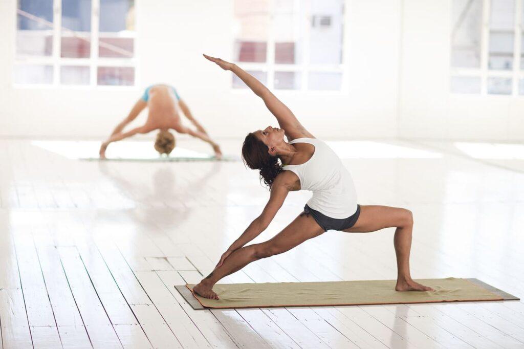 Тренировки для увеличения физической вынослдивости
