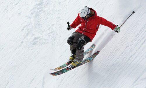 Безопасность во время зимних видов спорта